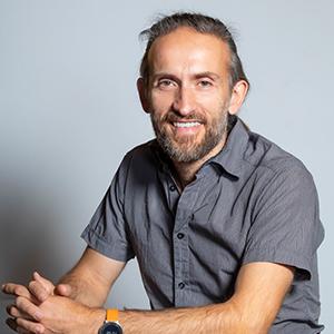 Prof. José Antonio López-Moreno