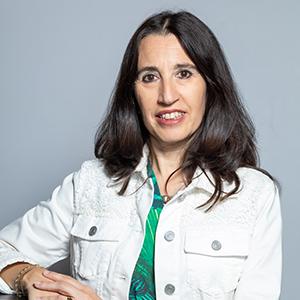 Prof. Dra. Maria Puy Portillo