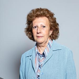 Prof. Dra. Rosa Ortega