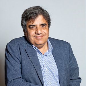 Dr. Francisco José Tinahones Madueño