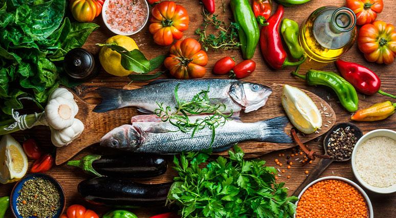 La cultura de la dieta mediterránea