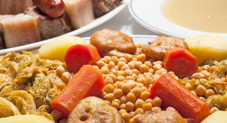 Chotis, chulapos y platos castizos… ¡Celebramos San Isidro!