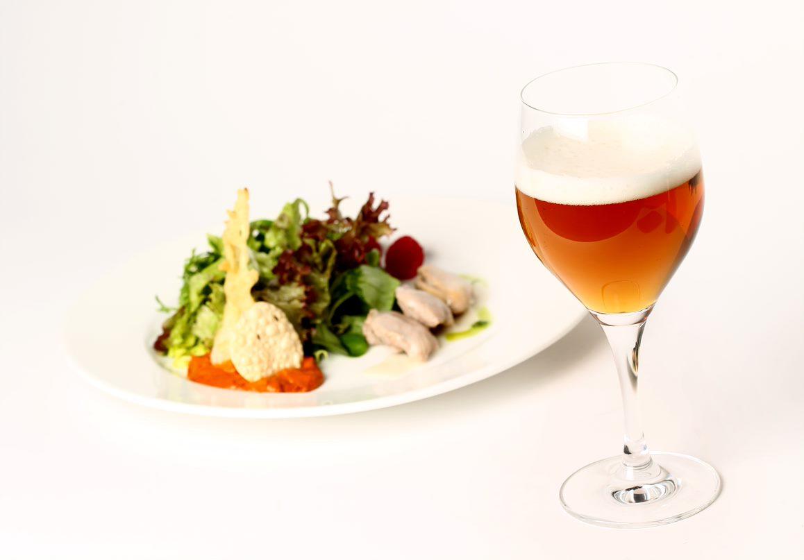 Consumo moderado de bebidas fermentadas. ¿Es compatible con la Dieta Mediterránea?